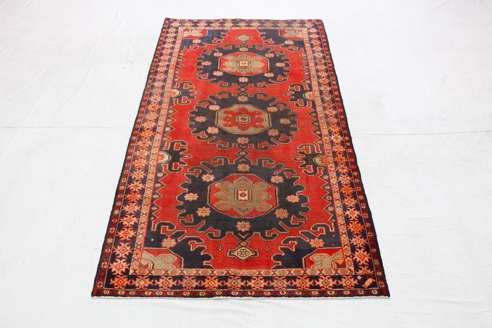 Subalmacén de venta alfombra persa Hamadan clásico 240x160 hecha Carpet KL 3935