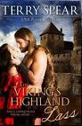 The Viking's Highland Lass by Terry Spear (Paperback / softback, 2016)