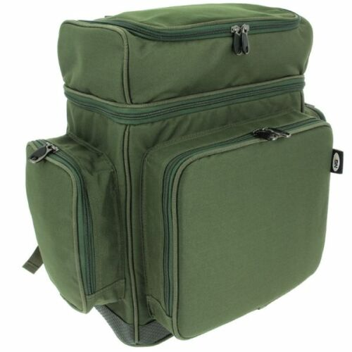 Details about  /Xxl new backpack for 50l to 45x50x27cm with 4 external pockets carp ngt show original title