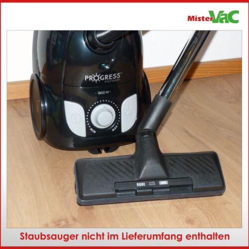 Bodendüse geeignet Progress PC 4642 HDB Stuttgart 2000W Automatikdüse