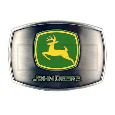 20cm!AUFKLEBER-UV/&Waschanlagenfest John Deere Quality Farm Equiment-Trecker BA17