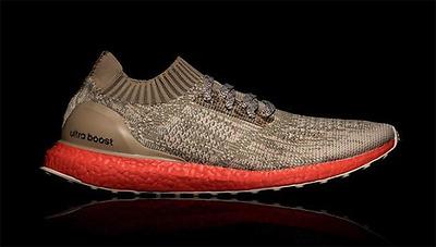 Adidas Ultra Boost Uncaged LTD Trace