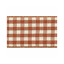 10mm x 4m Berisfords Country Gingham Ribbon Polyester Craft Check Rustic Reel