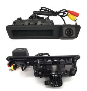 Auto-Rueckfahrkamera-fuer-BMW-1er-3er-X1-Klasse-Griffleistenkamera-Einparkhilfen