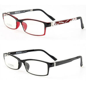 Sports Mens Womens Myopia Glasses Frame Optical Flexible ...