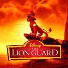 The Lion Guard von Ost,Various Artists (2016)