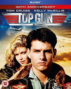 Top-Gun-30th-Anniversary-Blu-ray-1986-Region-Free-DVD-Region-2