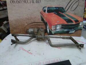 moteur-electrique-essuie-glace-avant-RENAULT-CLIO-2-mecanisme-2-0-RS-SPORT