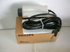 PHiLiPS BOSCH BURLE ^LTC 0143/60 SECURiTY CAMERA B&W LTC0143/60