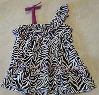 Girls Toddler Summer Dress-2t