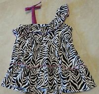 Girls Toddler Summer Dress-2t
