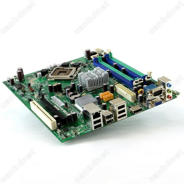 IBM Lenovo M58 SOCKET 775 MOTHERBOARD 64Y3055 64Y3589 for IBM 6258 SFF