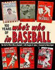 100 Years of Who's Who in Baseball by Douglas B. Lyons (Paperback, 2015)