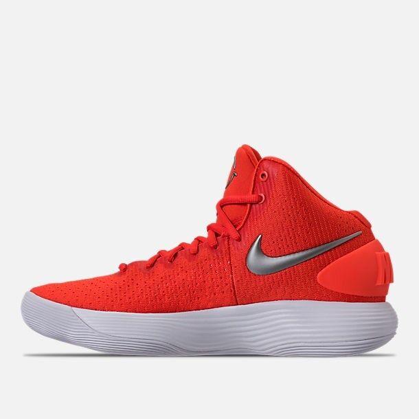 Nike Zoom Hyperrev Erving 630913 500