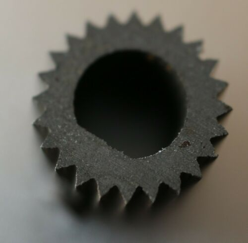 Zortrax compatible drive gear Bearing extruder gear filament feed