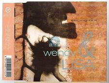 WENDY & LISA strung out CD MAXI uk prince family