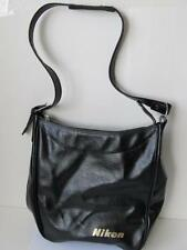 Vtg Nikon Shoulder Bag  ****