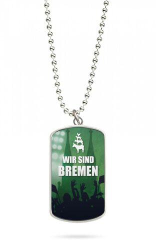 Cadena Dog Tag remolque Bremen
