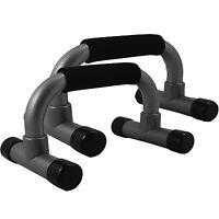 Fitness Mad Push Up Press Up Bars (pair)