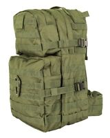Medium Ruck Sack Bergen 40 Litre Army Patrol Pack Day Sack Olive Green