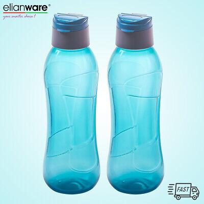 Newest Water Bottles Drink Bottles with Leak Proof Flip Up Sports School//