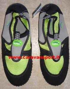 Chaussures De Plage Mer Wavi Piscine les Rochers Bateau Eau Antidérapantes