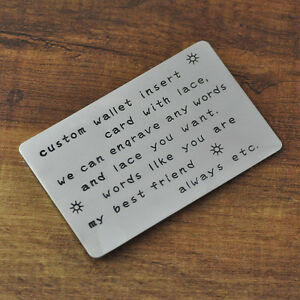Personalized-Wallet-Insert-Card-Hand-Stamped-Message-Card-Custom-Gift-for-Him