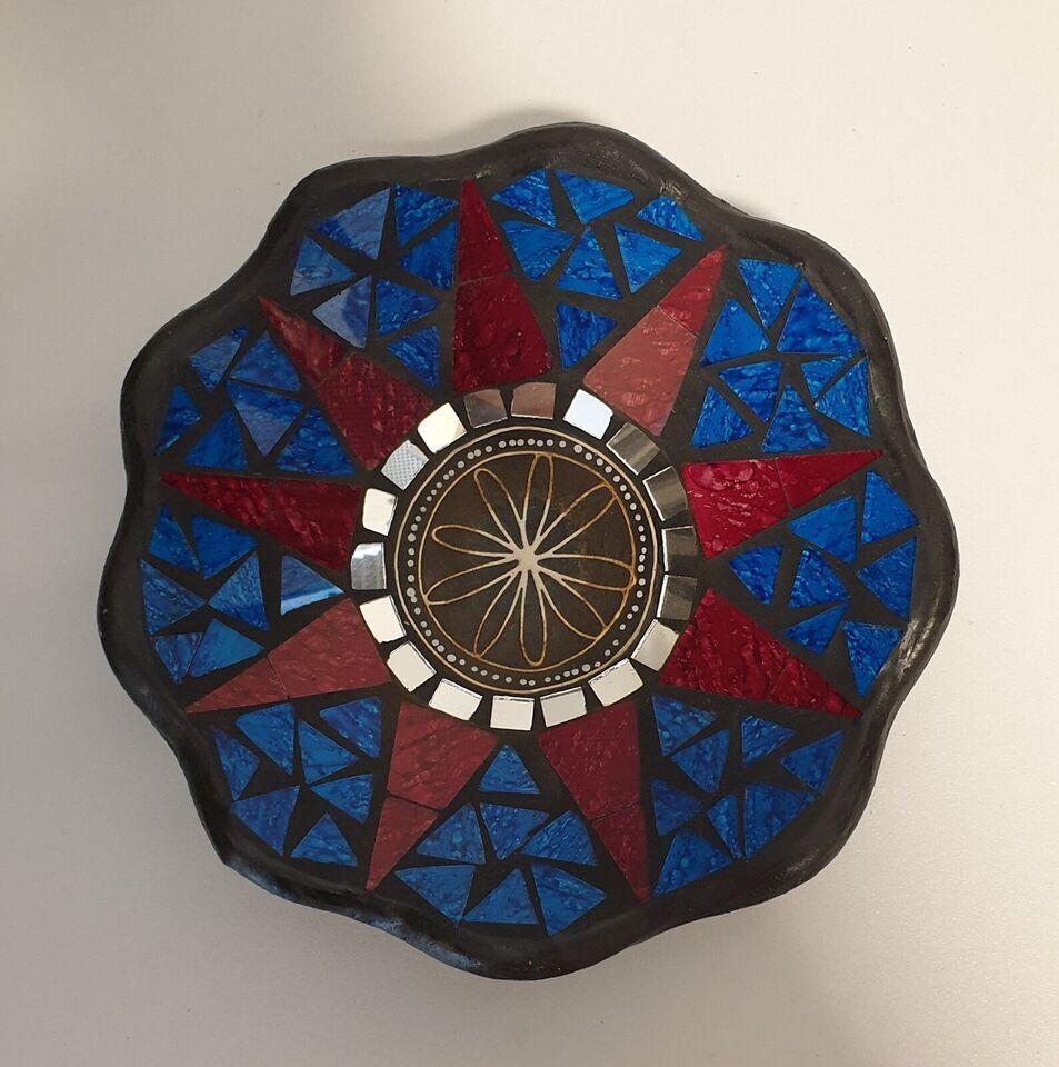 Keramik, Fad, Ukendt