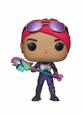 Adattabile Funko Pop Games Fortnite Brite Bomber Figura In Vinile-