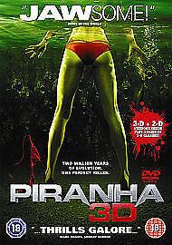 Piranha-3D-3D-2D-DVD-Ving-Rhames-Kelly-Brook
