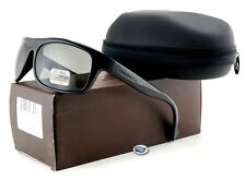 New Serengeti MISANO 8180 Sunglasses | Shiny Black / Polarized PhD CPG Lens