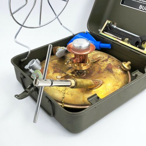 Check Valve removal Tool Petromax Vapalux Optimus Primus Multipurpose wrench