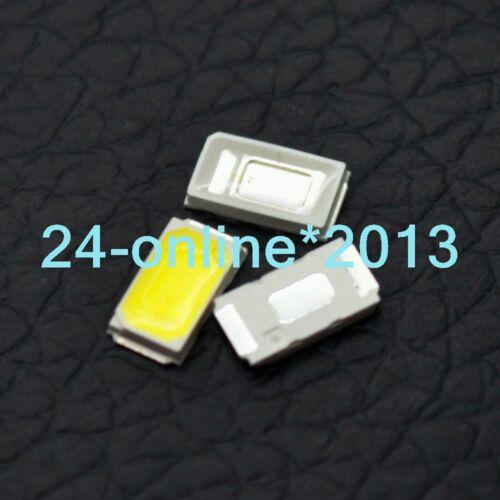 50 pcs 5630//5730 Yellow 0.5w  high power SMD//SMT Super bright SMD LED DIY