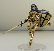 Queens Blade Rebellion 1/8 Annelotte Dark knight