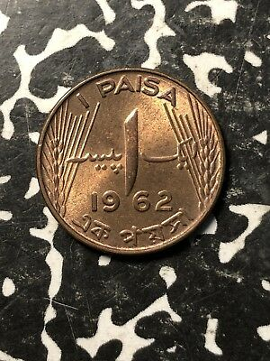 Beautiful! 1 Coin Only Many Available! High Grade 1955 East Africa 1 Cent