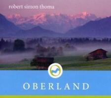 Thoma,Robert Simon - Oberland