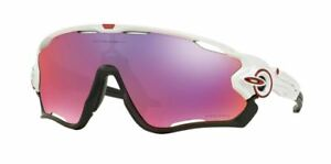 NEW Oakley Jawbreaker 9290-05 Prizm Sports Cycling Surfing Golf Ski ... ecd1feb509