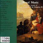 Royal Music From King Frederik Various Audio CD
