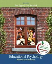 Educational Psychology: Windows on Classrooms (8th Edition)