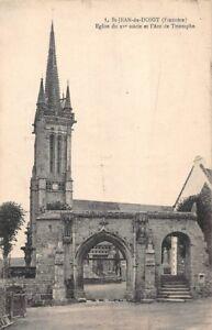 ST-JEAN-de-DEDOS-iglesia-XV-y-arco-de-Thriomphe