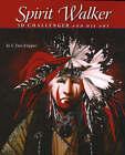 Spirit Walker: JD Challenger and His Art by E. Dan Klepper (Hardback, 2005)