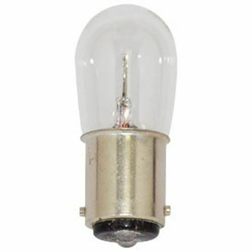 REPLACEMENT BULB FOR GE H7635 50W 12.80V