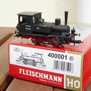 Fleischmann-400001-locomotive-a-vapeur-BR-98-75-bayer-D-VISchwarze-Anna-DRG-Ep-2