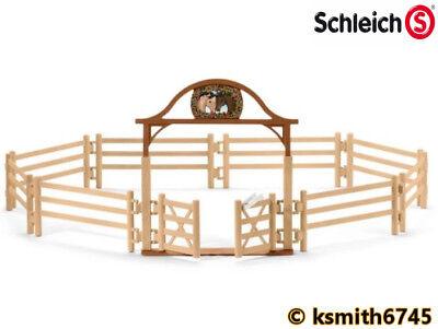 Schleich Schleich Corral Fence Toy