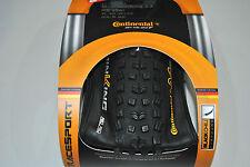 Copertone Continental Mountain King 29x2.20 RaceSport/TIRE CONTINENTAL MOUNTAINK