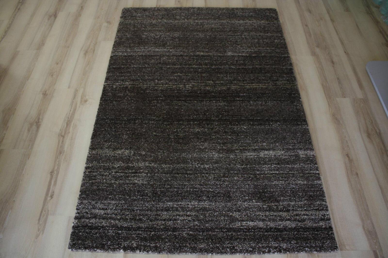 ASTRA samoa tapis 6870 150 060 Marron 140x200cm NEUF