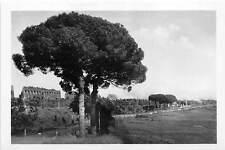 B44213 Roma Via Appia Acquedotti di Claudio 9x7 cm  italy