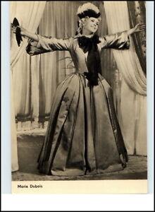 DDR-Starfoto-Kino-Fernsehen-Film-Schauspielerin-Actor-1966-Photo-MARIE-DUBOIS