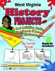 West Virginia History Projects - 30 Cool Activities, Crafts, Experiments & More by Carole Marsh (Paperback / softback, 2003)
