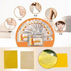10X-Abnehmen-Health-Navel-Stick-Diaet-Schlank-Patches-Fettverbrennung-K9D6
